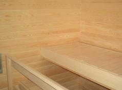 21 - 33 Sauna, išsakintos eglės apdaila, privatus objektas.jpg