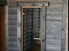 26 - 33 Sauna, apdaila- rąstukinė lentelė, privatus objek..jpg