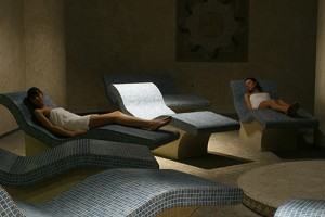 Heated beds and benches