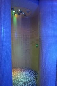 Linksmasis/ įspūdžių dušas